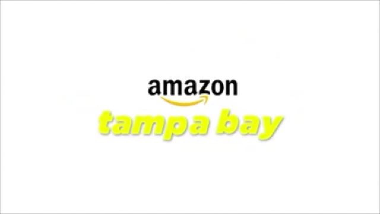 Proposal video to get Amazon HQ2 to Bay area