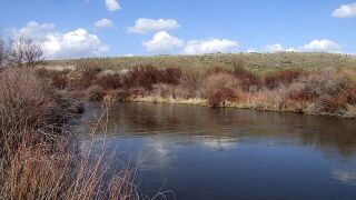 Officials have identified the body found in the Snake River