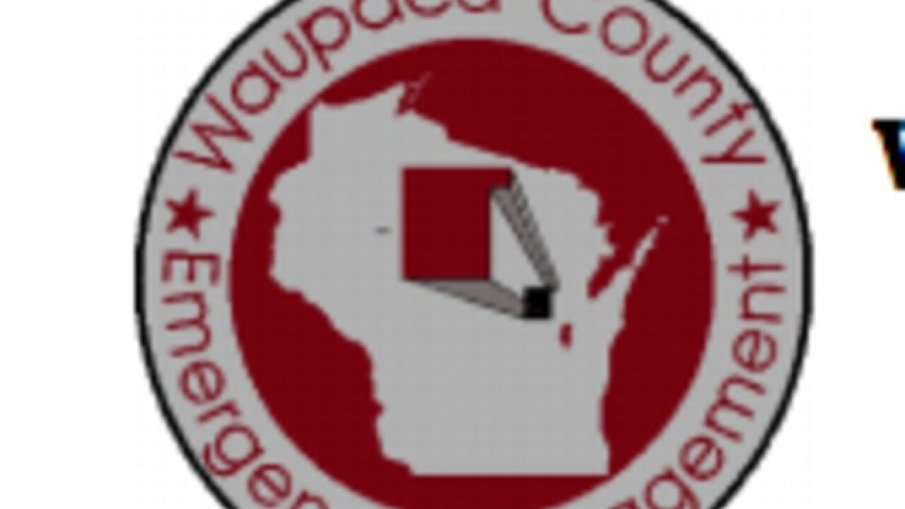 USGS confirms earthquakes in Waupaca County