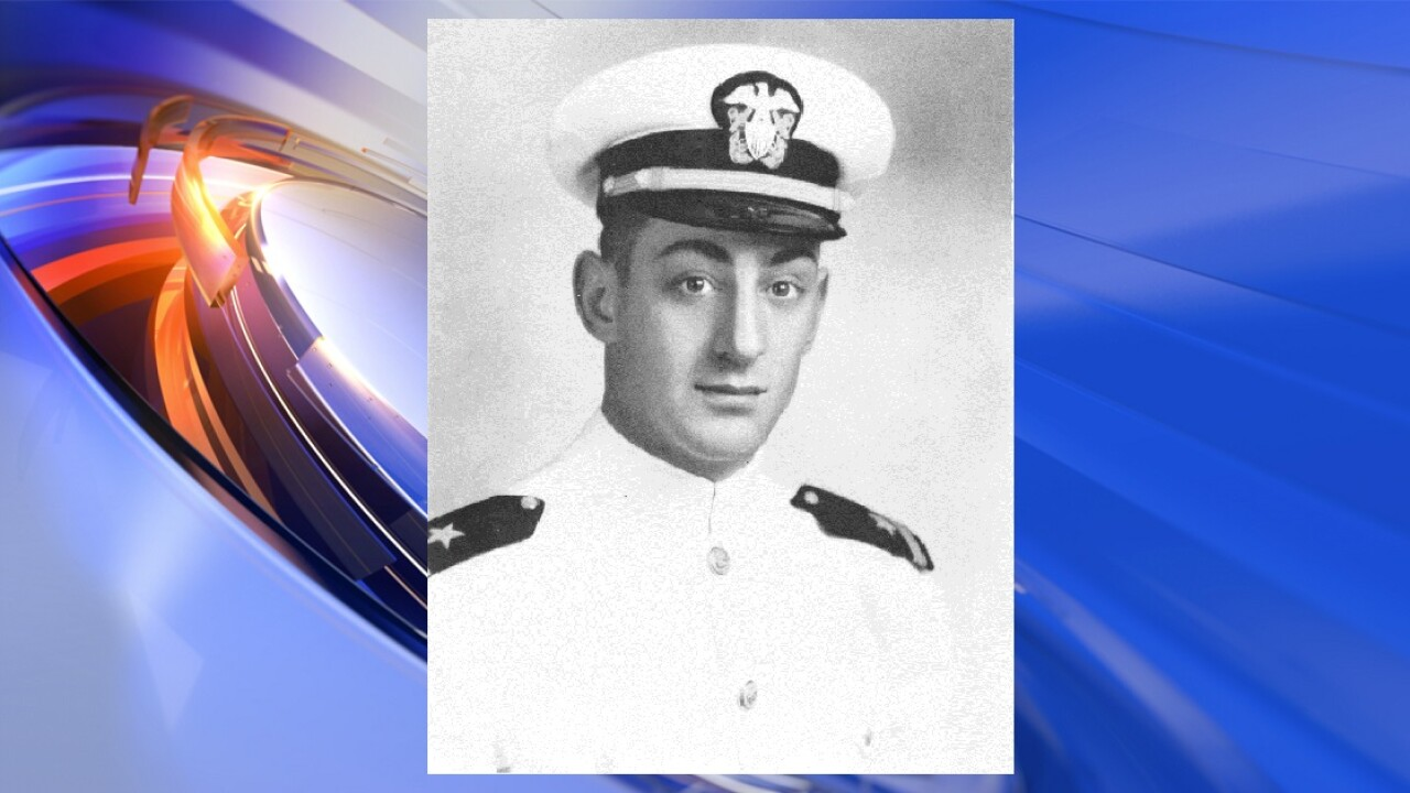 U.S. Navy to name new ship after gay rights activist Harvey Milk