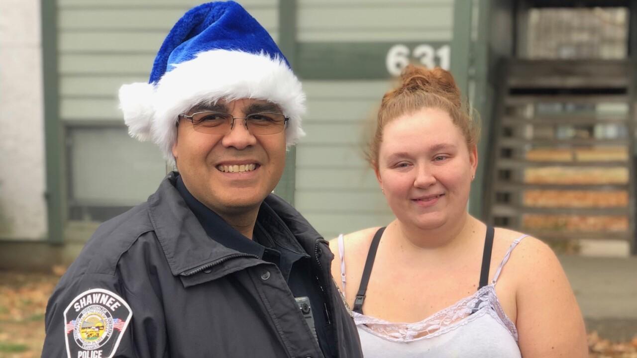 Shawnee Secret Santa 2