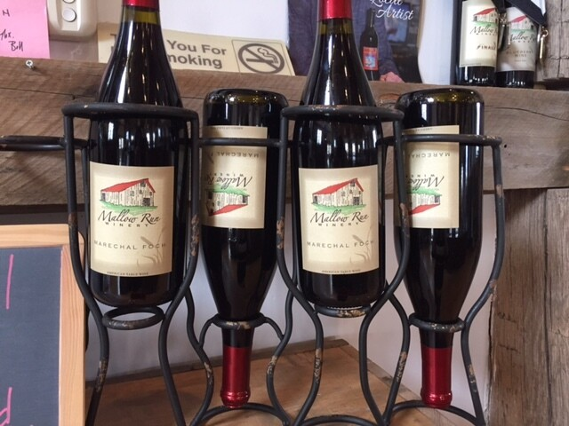 PHOTOS: A look inside Mallow Run Winery