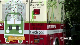 Zero Hunger-Zero Waste Hero: Green UrbanLunchbox