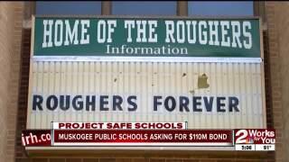 Project Safe Schools | 2 Works for You KJRH-TV