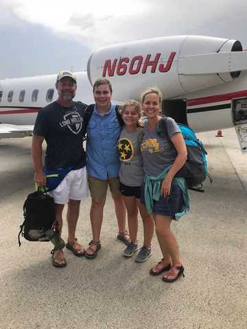 Middle TN Group Travels Safely Back To U.S. From Haiti