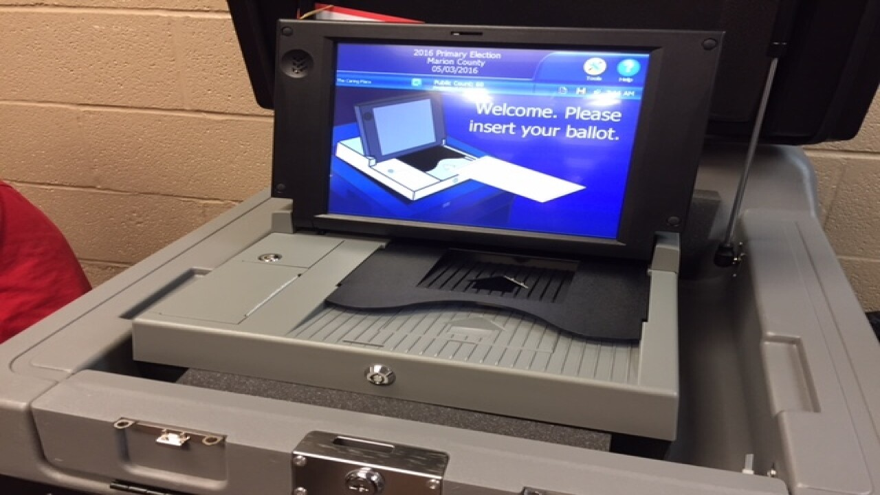 State Police conduct raid related to voter fraud