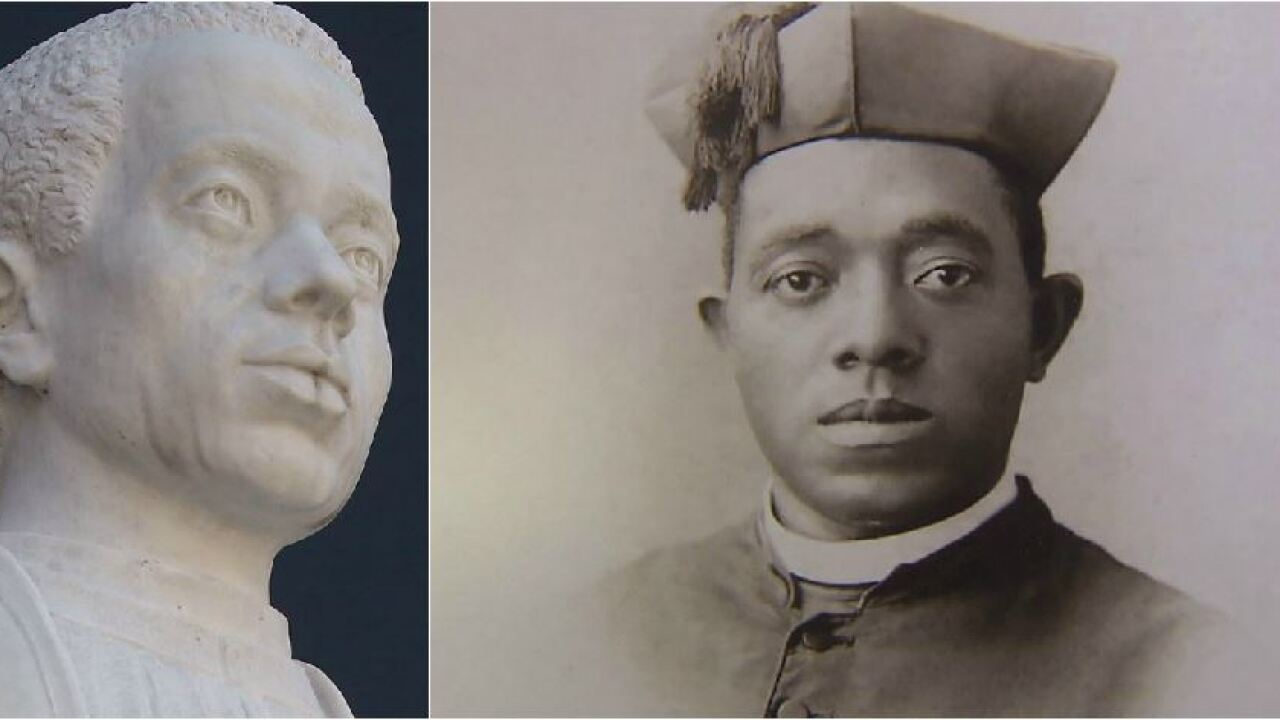 Born into slavery, Augustine Tolton could become the first Catholic African-American saint
