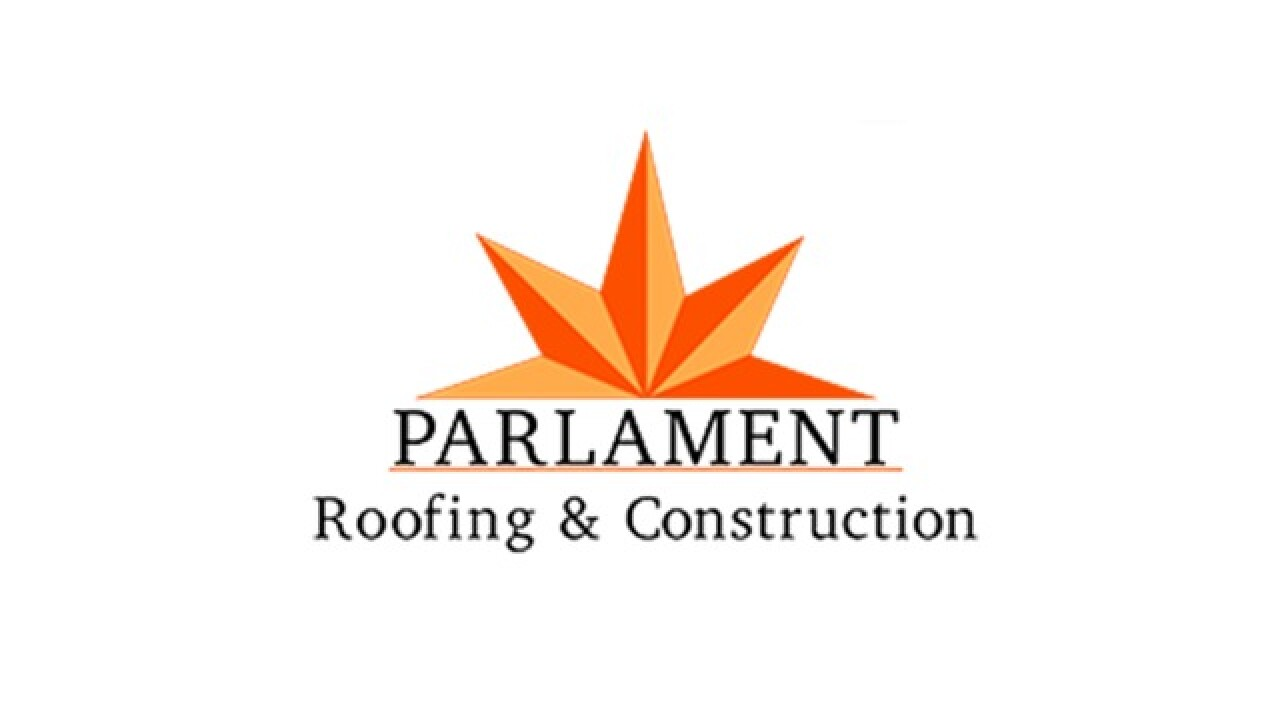 HomePros: Parlament Roofing and Construction