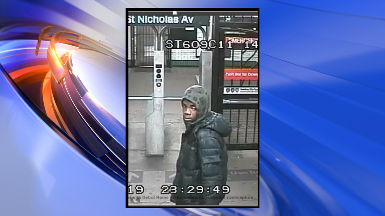 Suspect sexually assaults 3 women in 30 minutes near subway station, police say