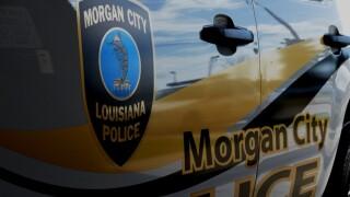 Morgan City Police