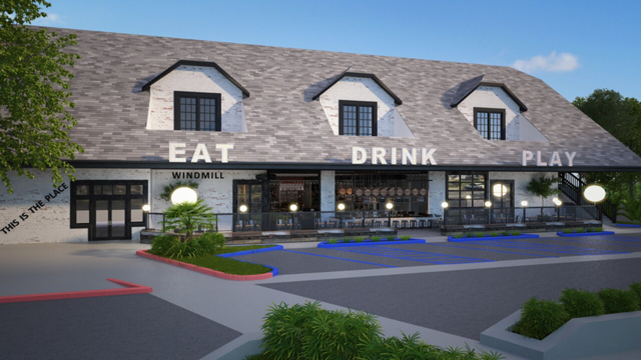 Carlsbad's food hall gets new tenants, a speakeasy, clearer opening date