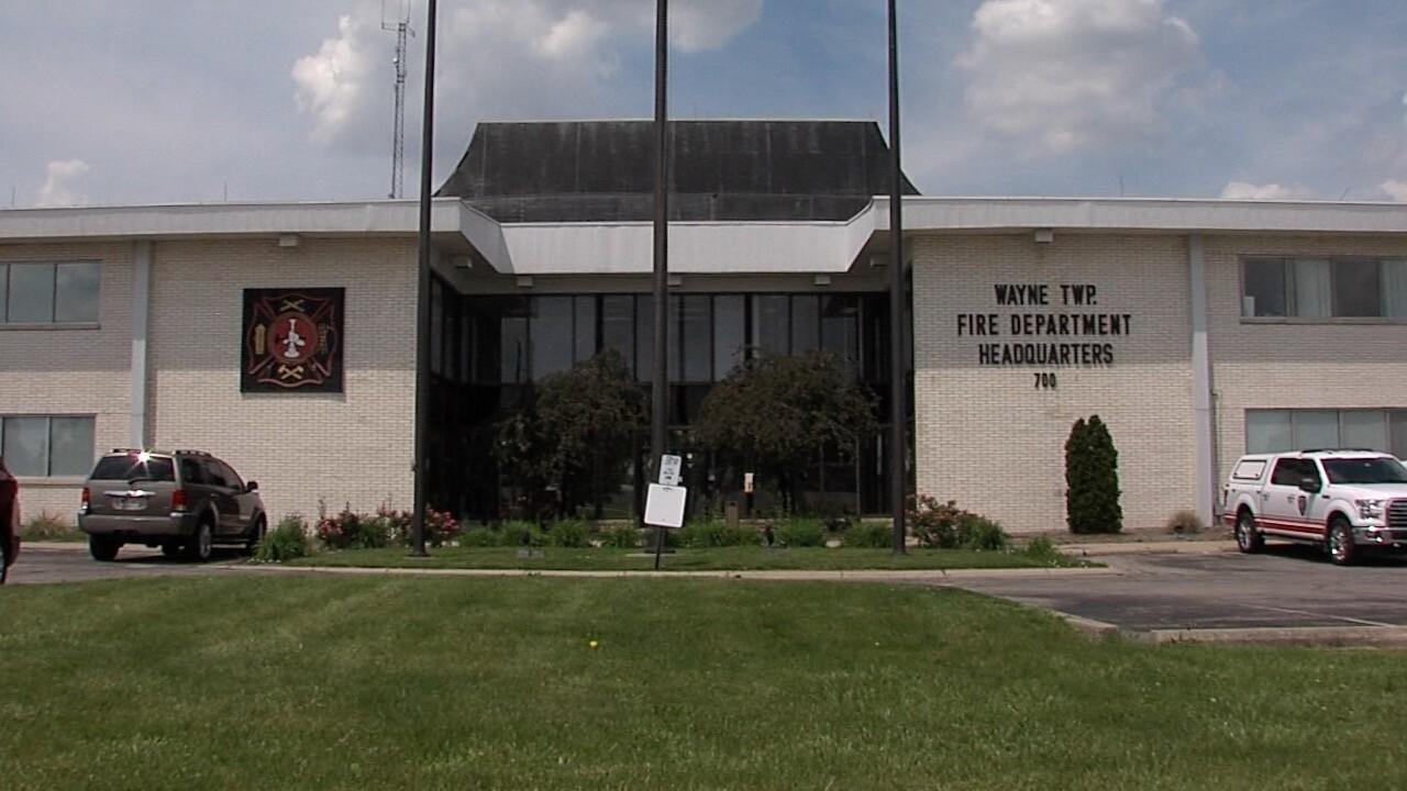 Wayne Township Fire Department Headquarters