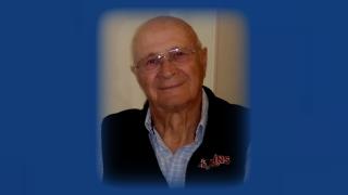 Frank Edward Witt August 26, 1932 ~ August 7, 2021