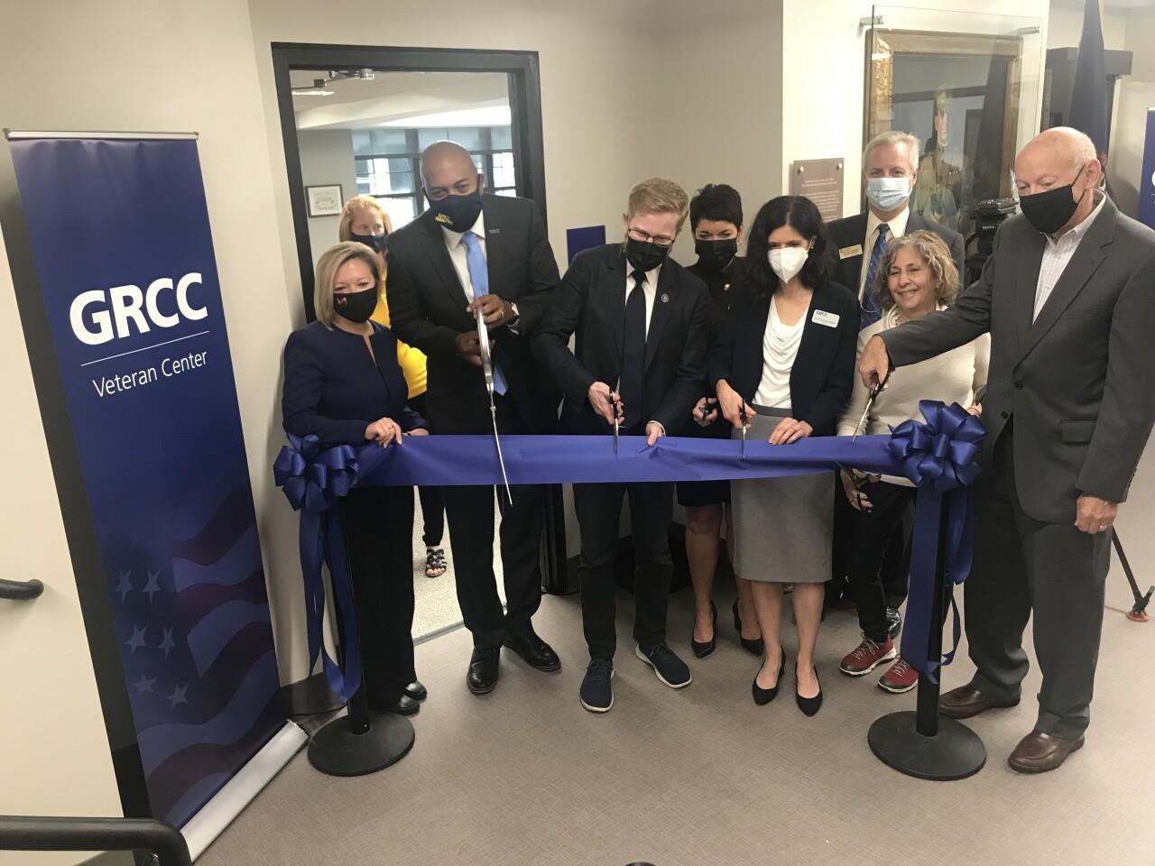 GRCC Veterans Center ribbon.jpg
