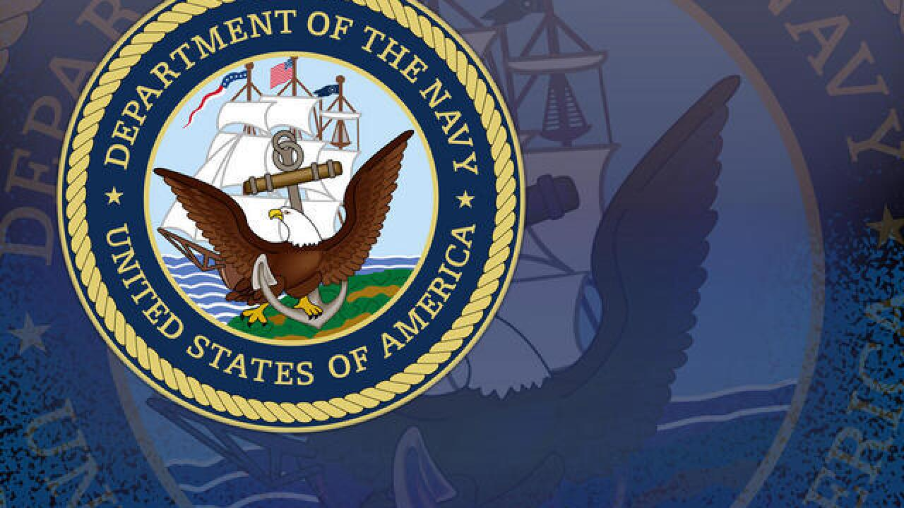 Former Navy captain, petty officers indicted in 'Fat Leonard' bribery scandal