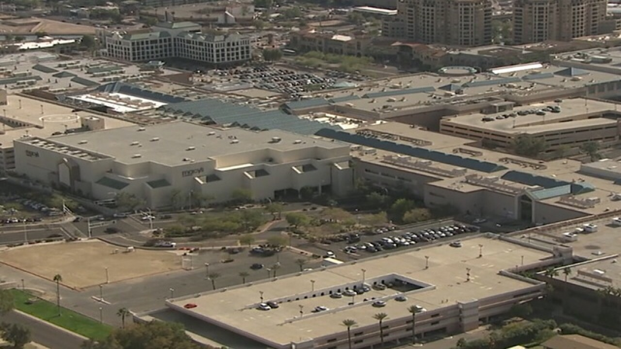 Scottsdale Fashion Square >> More Changes Coming To Scottsdale Fashion Square