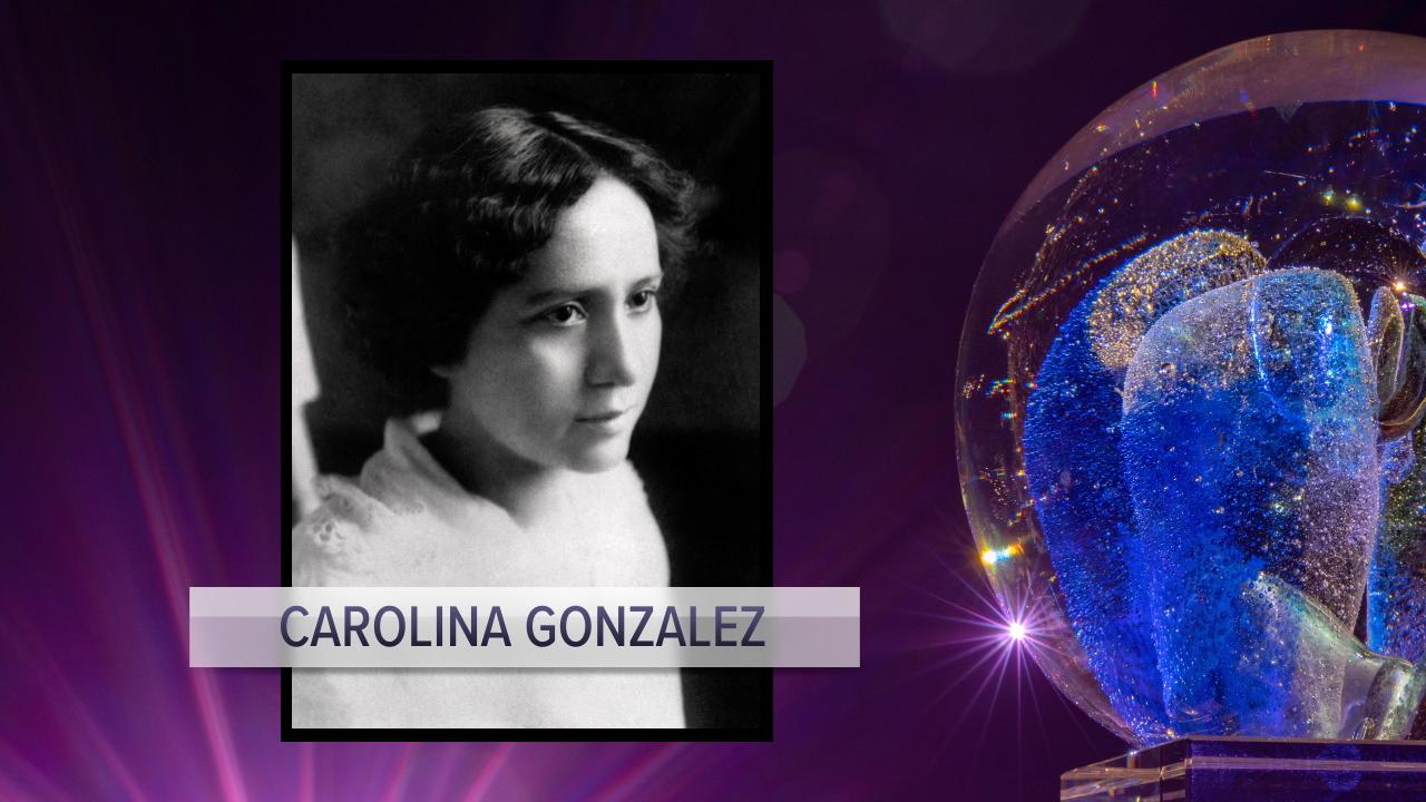 Carolina Gonzalez, Colorado Women's Hall of Fame