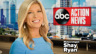 Tampa Bay Weather | WFTS - TV | ABC Action News