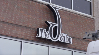 The J Salon