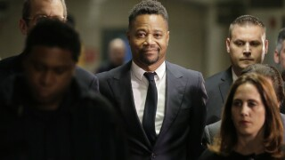 More women are accusing Cuba Gooding Jr. of sexual misconduct
