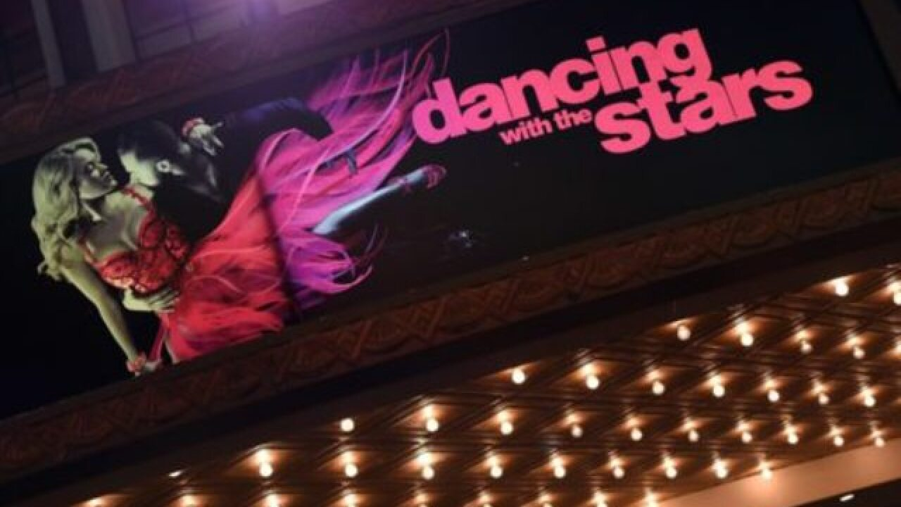 'Dancing with the Stars' tour bus involved in deadly Iowa pileup