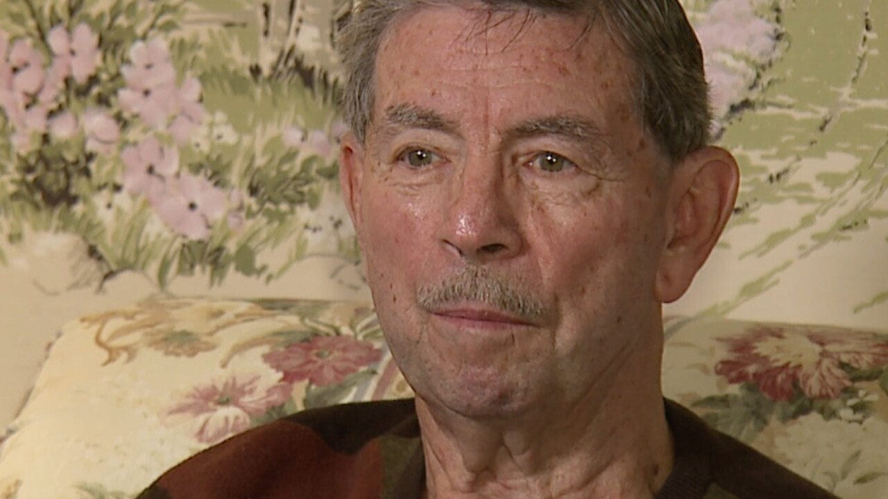 Hinckley senior citizens hit with scam ending with a twist but still is a warning.