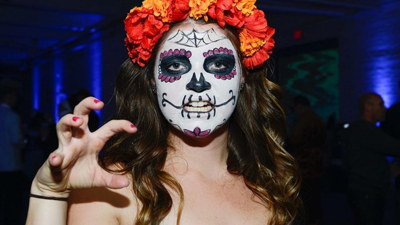 1c867230 Cincinnati Halloween parties celebrate the spookiest time of year