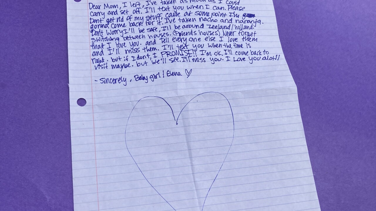 Pic 2 - This is the letter Elena Carmona left behind.jpg