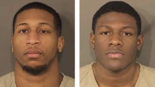 OSU football players charged with rape