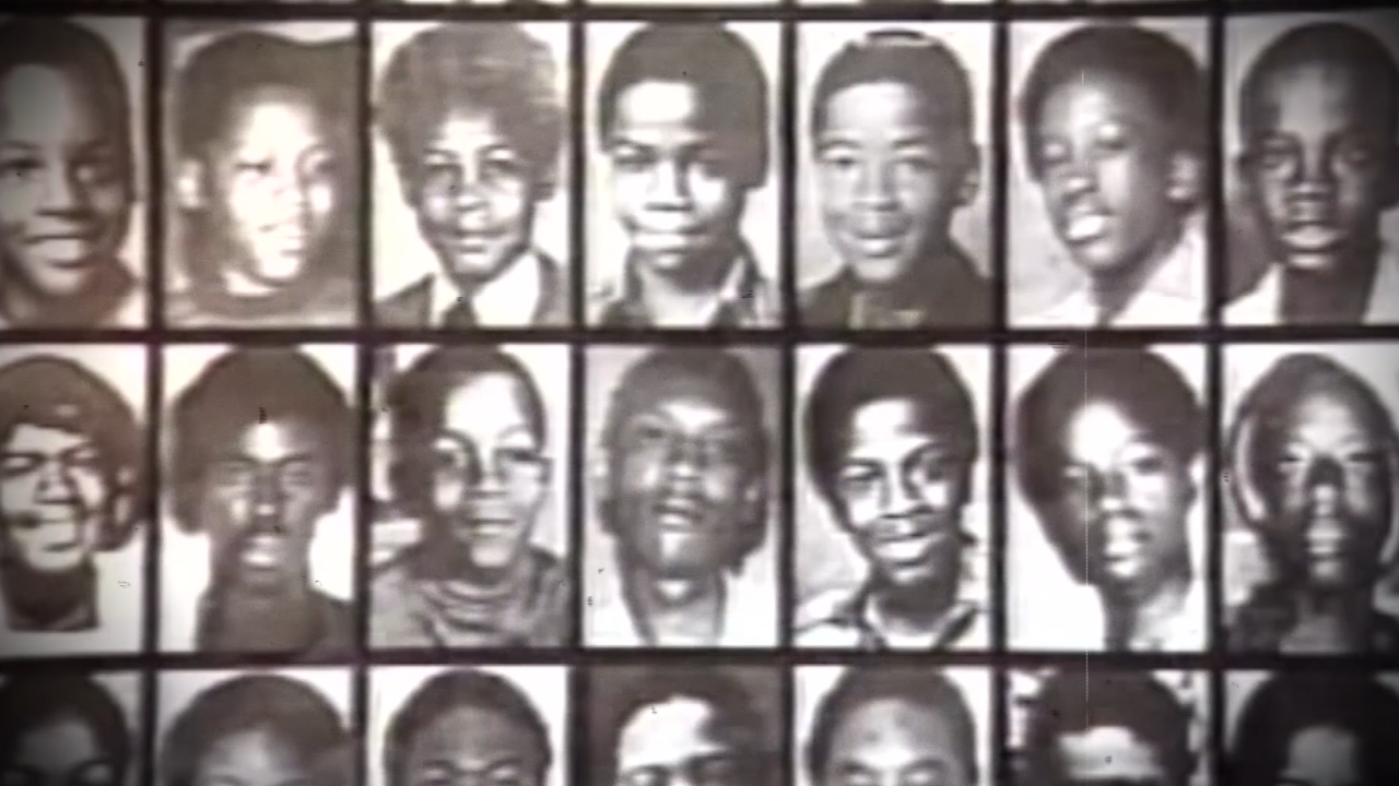Investigators to re-examine Atlanta's 'Child Murders' as documentary brings case to light