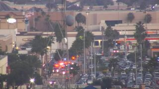 CCPD: No active shooter incident