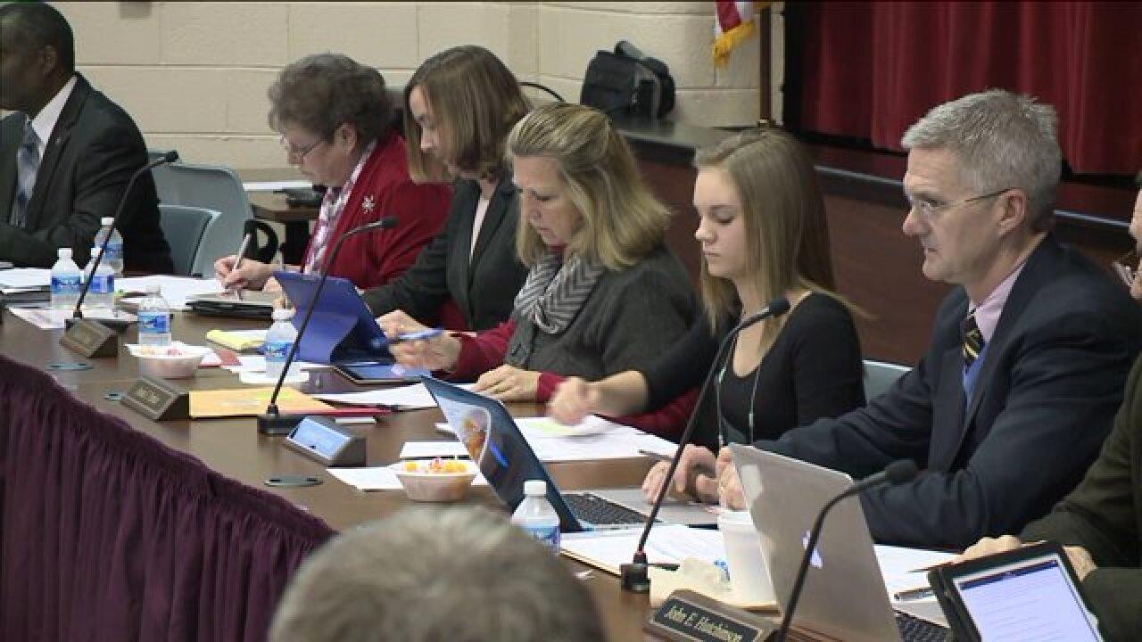 UPDATE: Gloucester School Board votes to keep transgender students in separate bathrooms/locker rooms