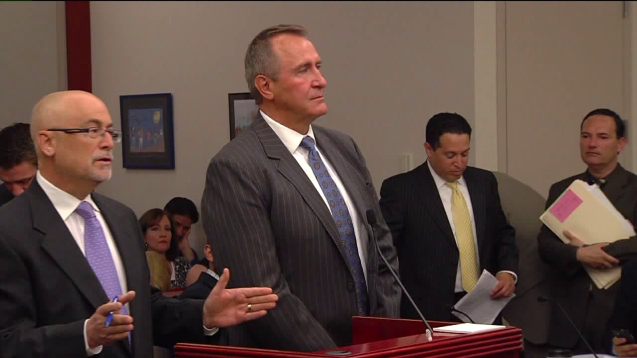 Trial date set for former Attorney General Mark Shurtleff, starts May 2016