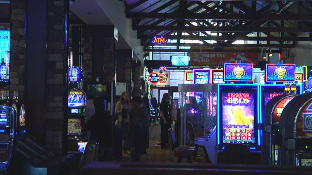 Wildwood Casino in Cripple Creek