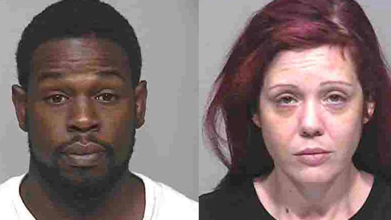 Man bites victim's ear during Scottsdale robbery