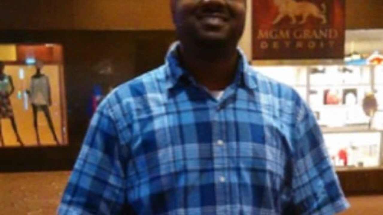 Detroit searching for 'serious missing' man with Schizophrenia