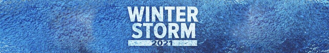 Winter Storm 2021