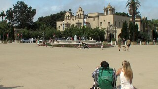 Judge: Plaza de Panama Project in Balboa Park can proceed