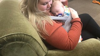 Petition Urges Texas Roadhouse To Change Breastfeeding Policy In Restaurants