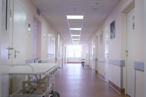 hospital mental health