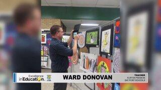 Excellence in Education – WardDonovan