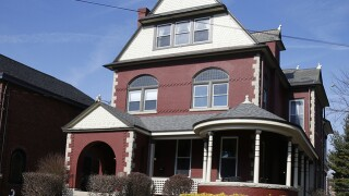 Home Tour: This 1889 Queen Anne-Romanesque Revival beauty has been restored with love