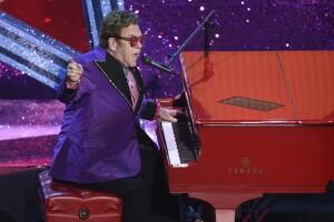 Elton John announces new dates for final tour postponed by coronavirus