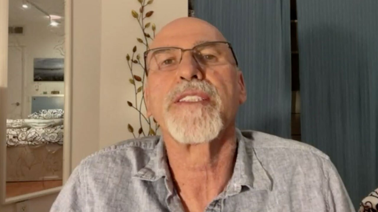 Florida International University professor Shimon Wdowinski