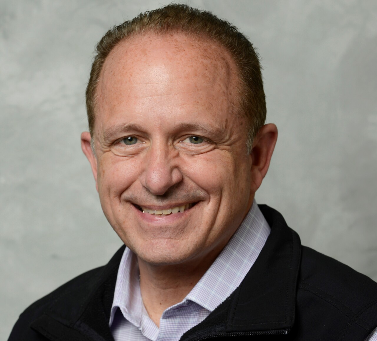 Michael LaRosa is CEO of LaRosa's.