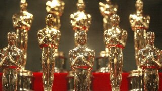 Oscar Red Carpet Extravaganza