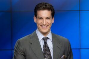 Jason Barr, KGUN 9 Sports Anchor