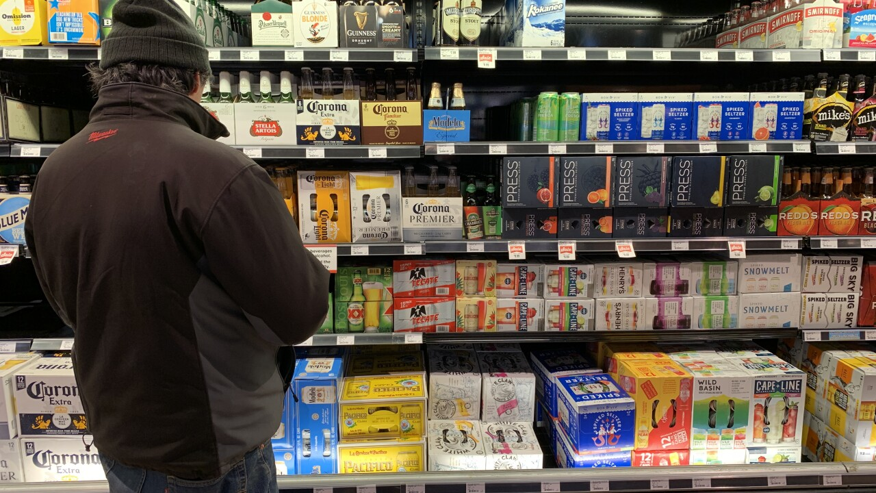 'Beer Day' is here as Utah dumps 3.2 brews for slightly heavier alcohol content