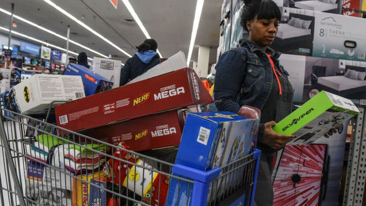 List: Here's when we'll likely see Black Friday sales ads