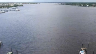 Discharges stop, St. Lucie Estuary recovering